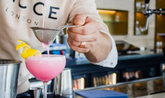 How to write bartender job description