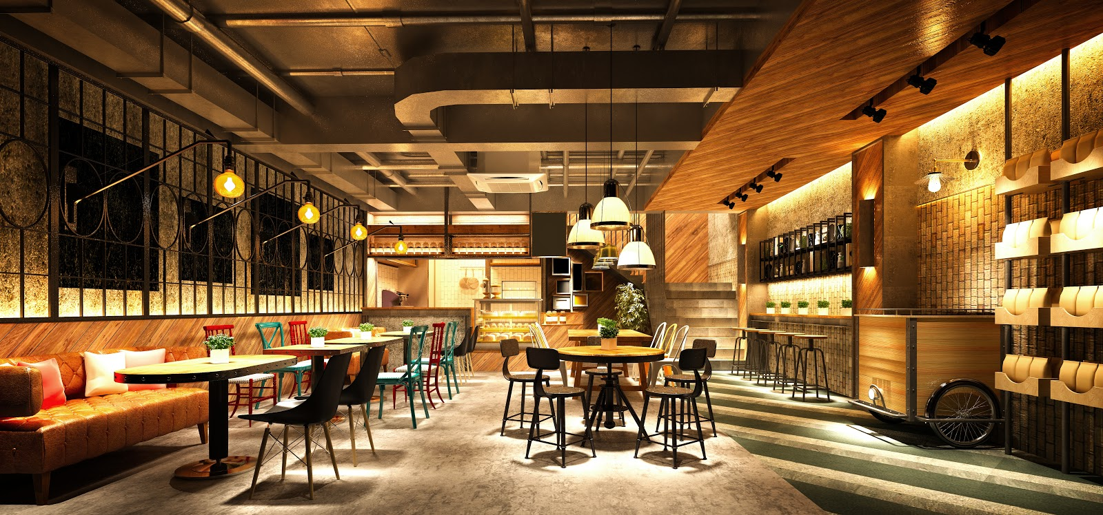 Creating The Best Restaurant Floor Plan Pared Com